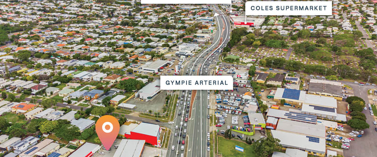 Shop & Retail commercial property for sale at 505 Gympie Road Kedron QLD 4031