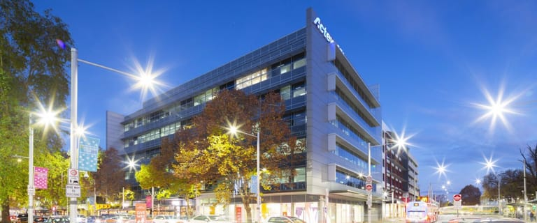 Offices commercial property for sale at ActewAGL 40 Bunda Street City ACT 2601