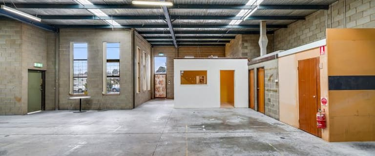 Factory, Warehouse & Industrial commercial property for sale at 1 Brooklyn Avenue Dandenong VIC 3175