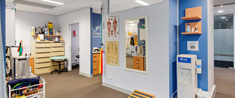 Medical / Consulting commercial property for sale at 17 & 18/15 Pacific Parade Dee Why NSW 2099