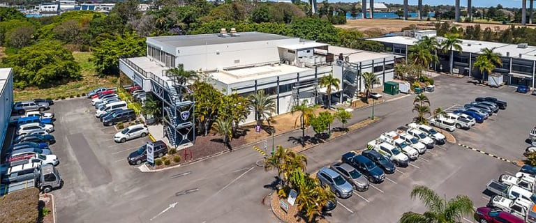 Factory, Warehouse & Industrial commercial property for sale at 7/231 Holt Street Pinkenba QLD 4008