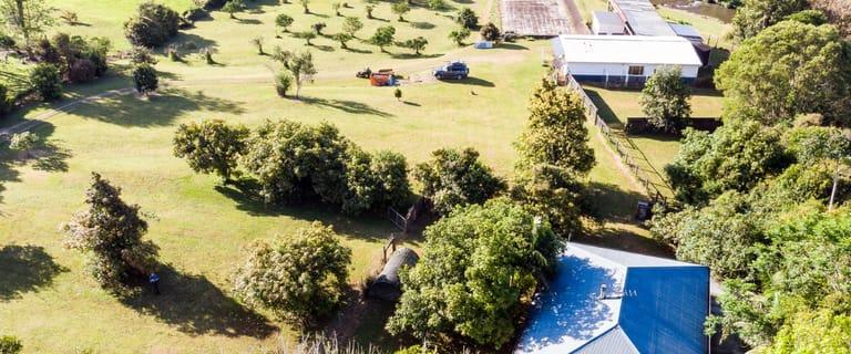 Rural / Farming commercial property for sale at 353 Lake Barrine Road Malanda QLD 4885