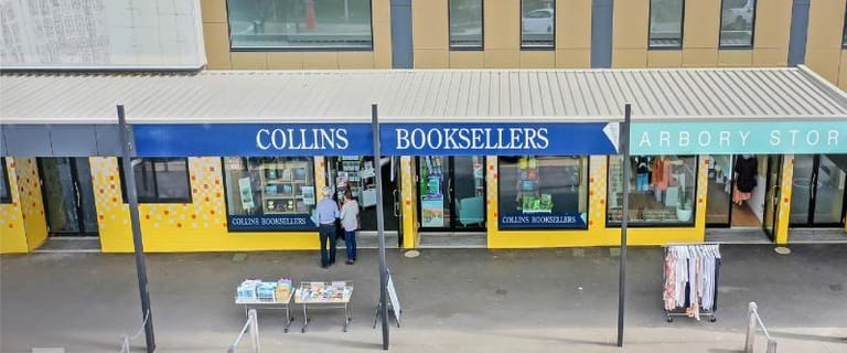 Shop & Retail commercial property for sale at 519-523 High Street Echuca VIC 3564