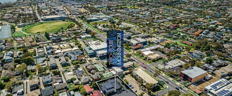 Medical / Consulting commercial property for sale at 2-4 Surrey Street Mornington VIC 3931
