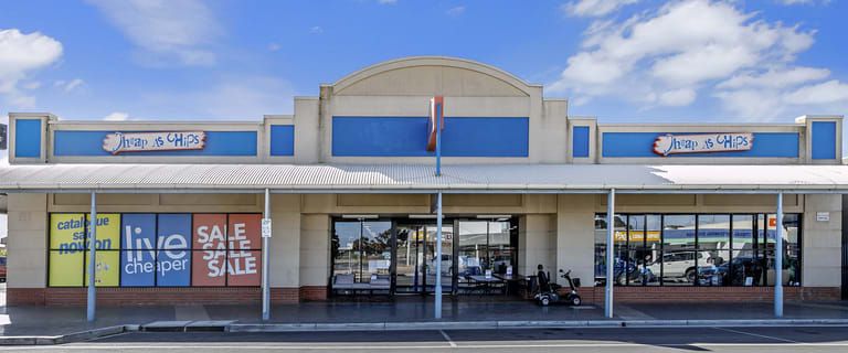 Showrooms / Bulky Goods commercial property for sale at 5-7 & 9a Graves Street Kadina SA 5554