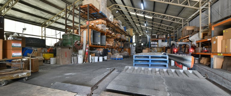 Factory, Warehouse & Industrial commercial property for sale at 3 Larkin Street Riverwood NSW 2210