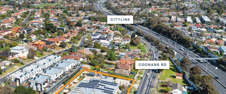 Shop & Retail commercial property for sale at 38A Coonans Road Pascoe Vale South VIC 3044