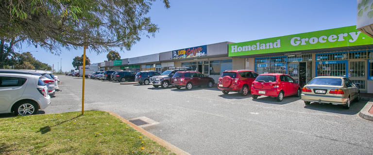 Showrooms / Bulky Goods commercial property for sale at 18 Cobbler Place Mirrabooka WA 6061