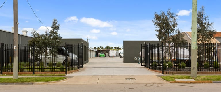 Factory, Warehouse & Industrial commercial property for sale at 30 Stephenson Road Seaford VIC 3198