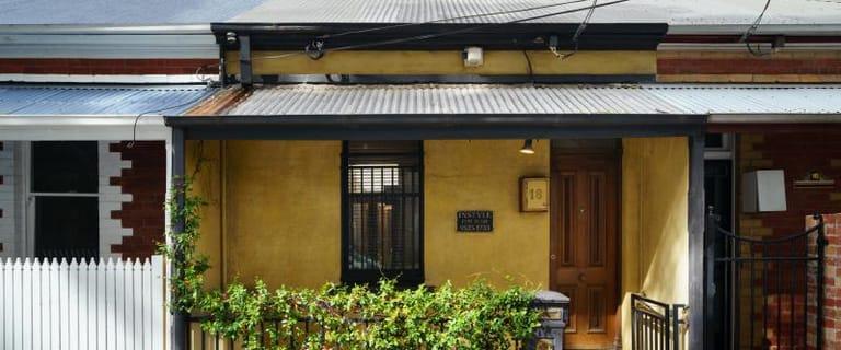Shop & Retail commercial property for sale at 18 King Street Prahran VIC 3181