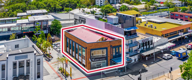 Shop & Retail commercial property for sale at 2 Old Cleveland Road Stones Corner QLD 4120