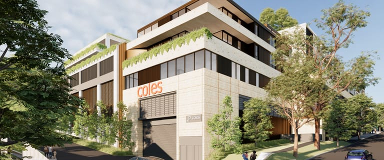 Shop & Retail commercial property for sale at Coles Lindfield, 376-384 Pacific Hwy Lindfield NSW 2070