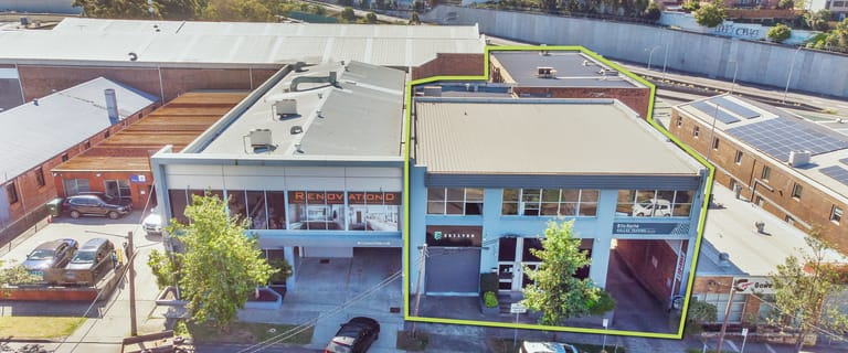 Factory, Warehouse & Industrial commercial property for sale at 27 Hotham Parade Artarmon NSW 2064