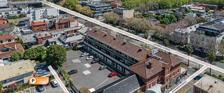 Development / Land commercial property for sale at 63-73 Fitzroy Street St Kilda VIC 3182