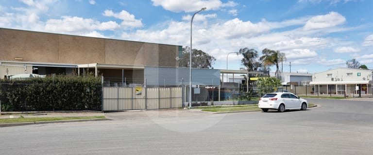 Factory, Warehouse & Industrial commercial property for sale at Mount Druitt NSW 2770