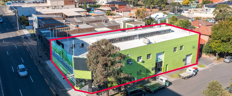 Factory, Warehouse & Industrial commercial property for sale at 192 Princes Highway Arncliffe NSW 2205