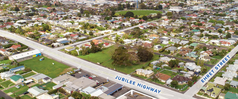 Development / Land commercial property for sale at 86 Jubilee Highway Mount Gambier SA 5290