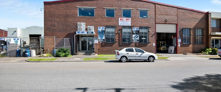 Factory, Warehouse & Industrial commercial property for sale at 1/6-12 Airlie Avenue Dandenong VIC 3175