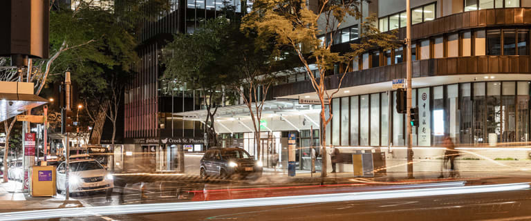 Shop & Retail commercial property for sale at 2/97 Creek Street Brisbane City QLD 4000