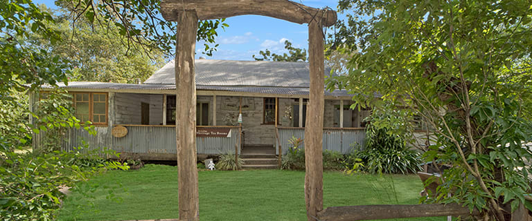 Rural / Farming commercial property for sale at 37 Thornton Gap Road Hervey Range QLD 4817