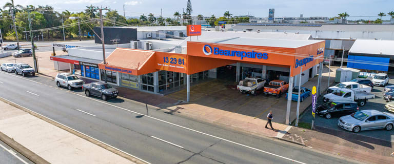 Factory, Warehouse & Industrial commercial property for sale at 74 Gordon Street Mackay QLD 4740