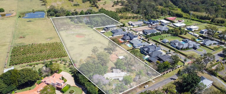 Development / Land commercial property for sale at 645 Grieve Road Rochedale QLD 4123
