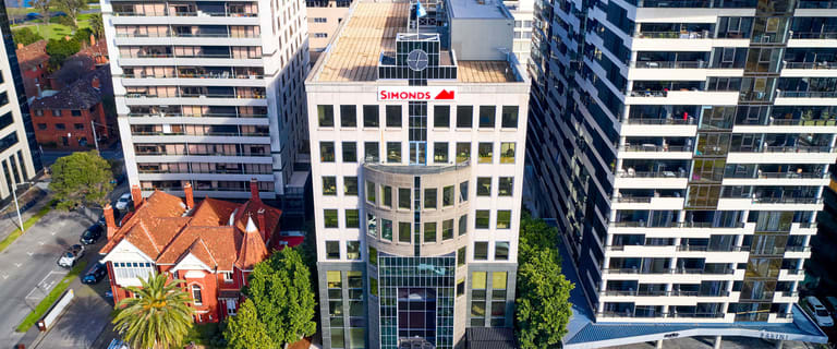 Offices commercial property for sale at 570 St Kilda Road Melbourne VIC 3004
