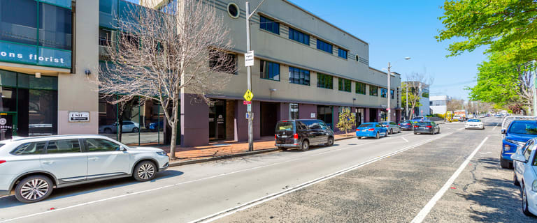 Showrooms / Bulky Goods commercial property for sale at 7/7-29 Bridge Road Stanmore NSW 2048