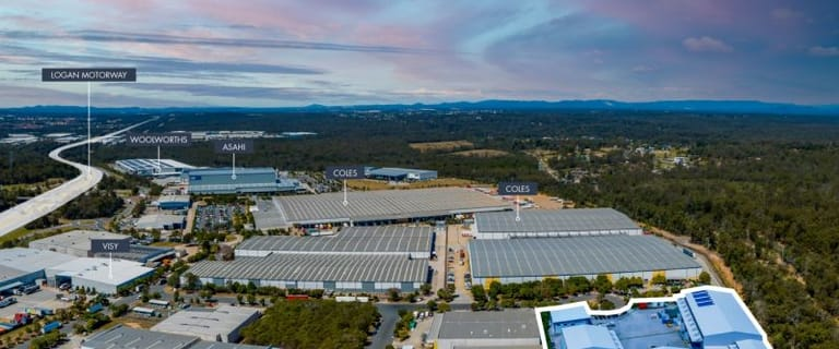 Factory, Warehouse & Industrial commercial property for sale at 67 Noosa Street Heathwood QLD 4110