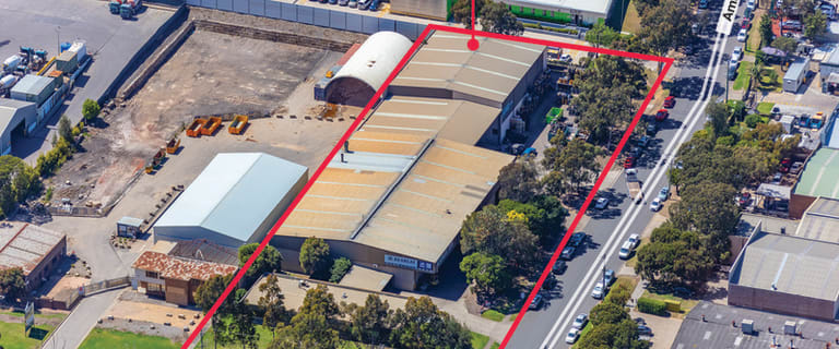 Factory, Warehouse & Industrial commercial property for sale at 234-248 Toongabbie Road Girraween NSW 2145