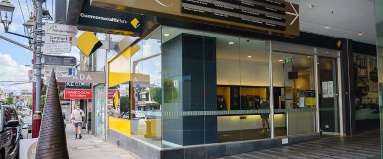 Shop & Retail commercial property for sale at 12/521 Toorak Road Toorak VIC 3142