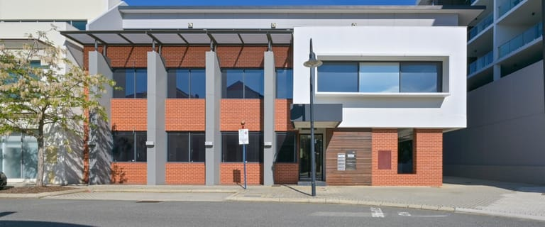 Offices commercial property for sale at 7 Tully Road East Perth WA 6004
