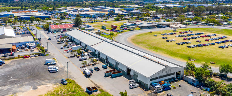 Factory, Warehouse & Industrial commercial property for sale at 1436 Ipswich Road Rocklea QLD 4106