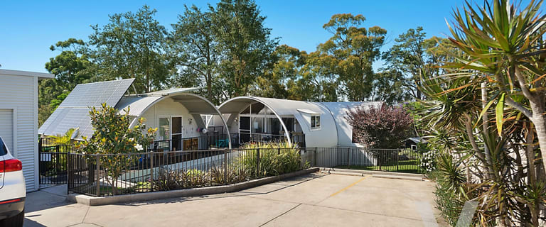 Offices commercial property for sale at 38A Prospect Road Garden Suburb NSW 2289
