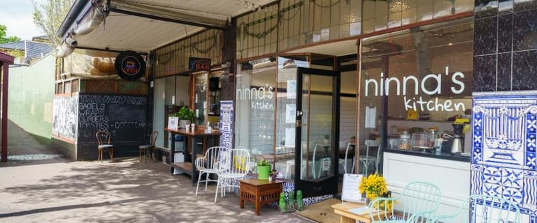 Shop & Retail commercial property for sale at 2/1-4 Railway Walk Brighton VIC 3186
