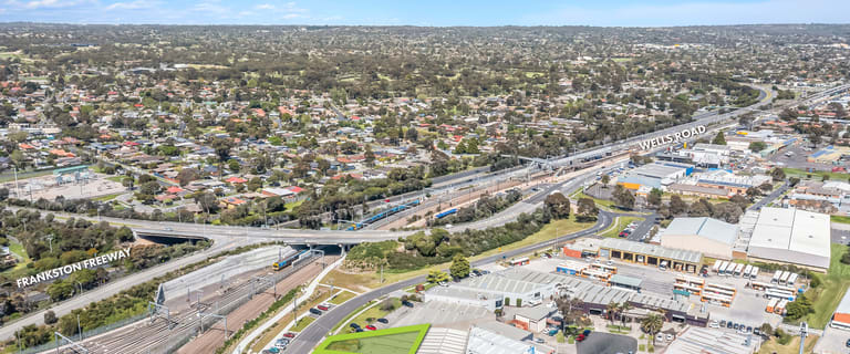 Factory, Warehouse & Industrial commercial property for sale at 1&2/84 Bardia Avenue Seaford VIC 3198