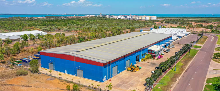 Factory, Warehouse & Industrial commercial property for sale at 12 O' Sullivan Circuit East Arm NT 0822