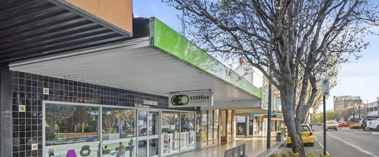 Development / Land commercial property for sale at 507 Ruthven Street Toowoomba City QLD 4350