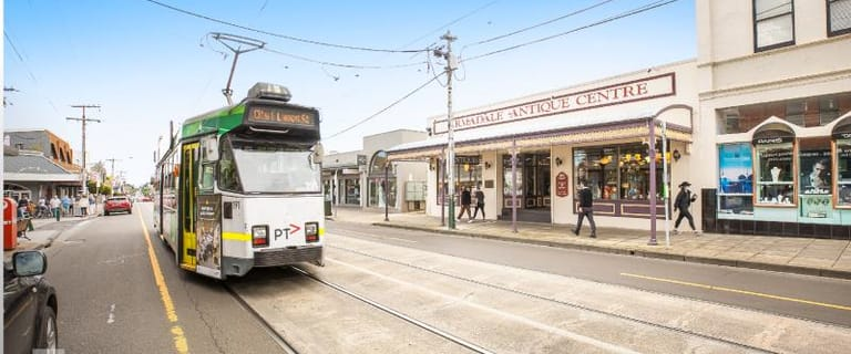 Shop & Retail commercial property for sale at 1147-1151 High Street Armadale VIC 3143