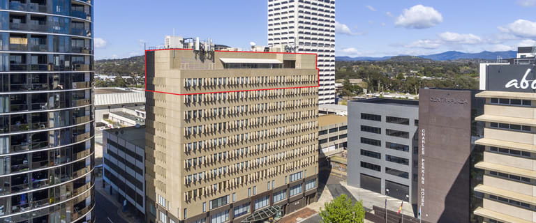 Offices commercial property for sale at 10&11/1 Bowes Place Woden ACT 2606