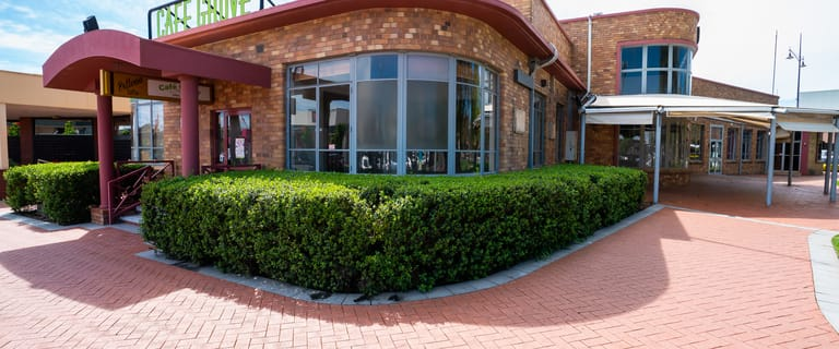 Shop & Retail commercial property for sale at 198a High Street Wodonga VIC 3690