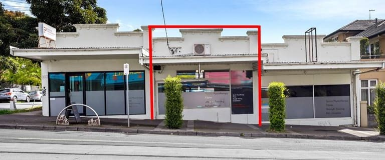 Shop & Retail commercial property for sale at 895 Riversdale Road Camberwell VIC 3124