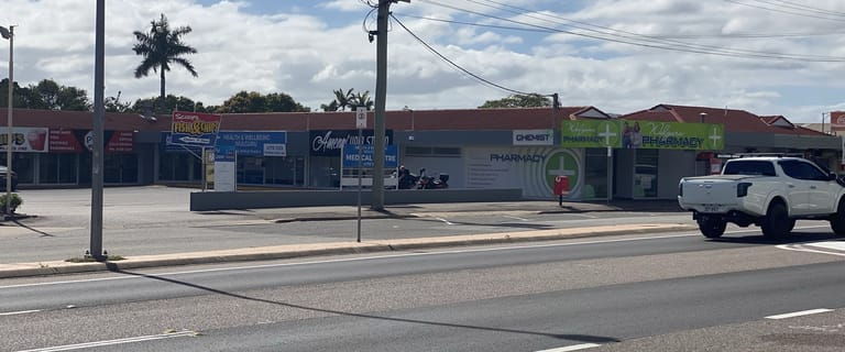 Other commercial property for sale at 336 Stuart Drive Wulguru QLD 4811