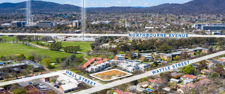 Development / Land commercial property for sale at 66 Wattle St Lyneham ACT 2602