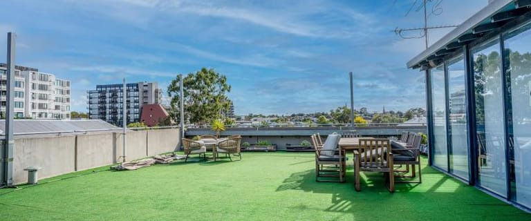 Offices commercial property for sale at Rear 42-46 Easey Street Collingwood VIC 3066