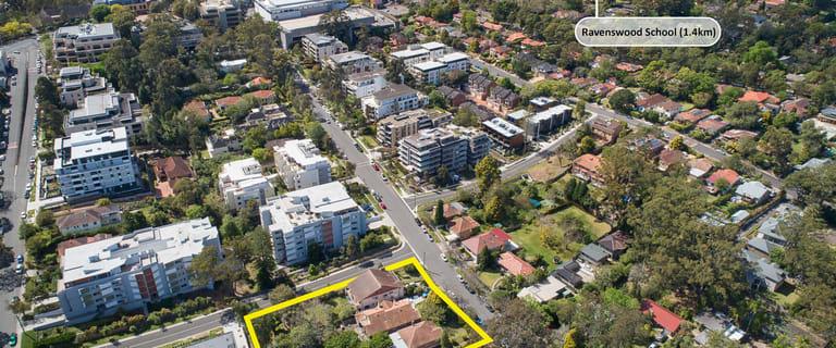 Development / Land commercial property for sale at 43-47 Dumaresq Street Gordon NSW 2072