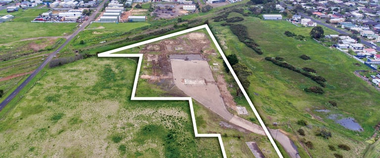Development / Land commercial property for sale at 169 Blair St Portland VIC 3305