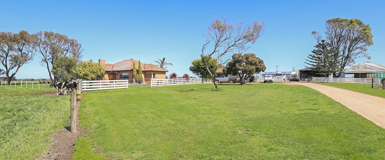 Rural / Farming commercial property for sale at 299 St. Helens Road Yambuk VIC 3285