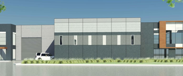 Factory, Warehouse & Industrial commercial property for sale at Warehouse 2/31 Hamersley Drive Clyde North VIC 3978