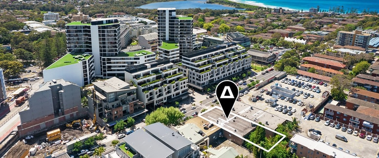 Development / Land commercial property for sale at 21 Oaks  Avenue Dee Why NSW 2099